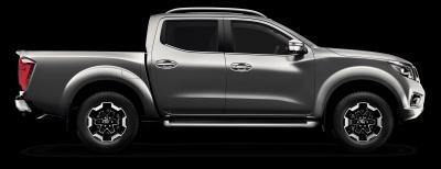 Nissan X-Trail New